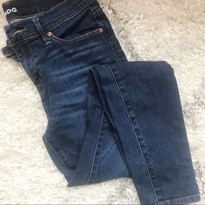 BDG Urban Outfitters Mid Rise Twig 27W 29L Jeans